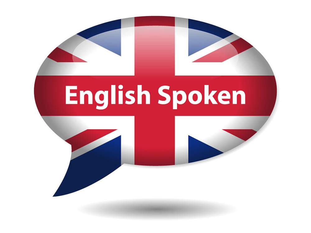 English Speaking Doctor